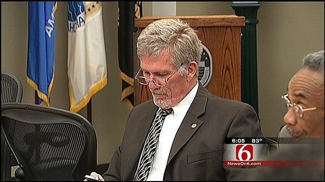 Outgoing Tulsa City Councilors Begin Final Push