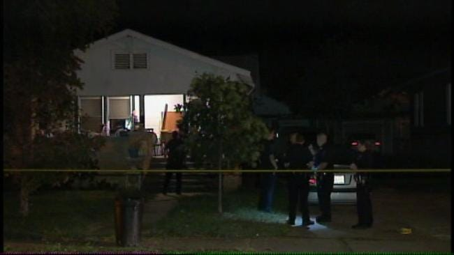 Police ID Intruder Shot And Killed By Tulsa Homeowner