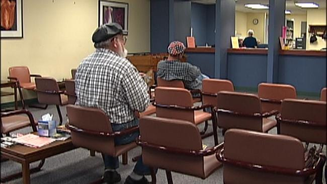 Bartlesville's Green Country Free Clinic In Danger As Funding Dries Up
