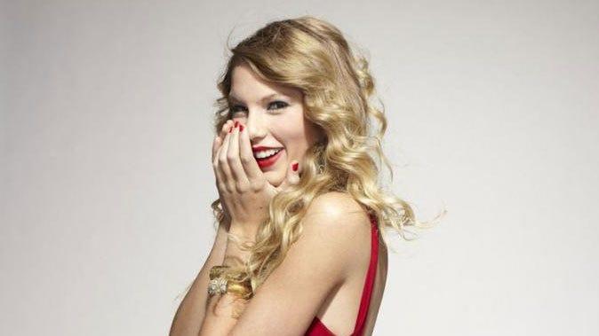 Tulsa City Councilor Hoping To Meet Grammy Winner Taylor Swift