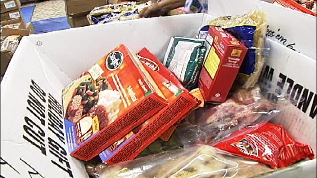 Angel Food Ministries Closes Its Doors Impacting Oklahomans