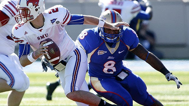 Former TU Linebacker Dies After Unsanctioned Boxing Event At Tulsa Church