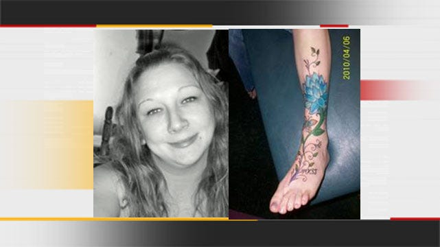 Information Sought On Missing Tulsa Woman
