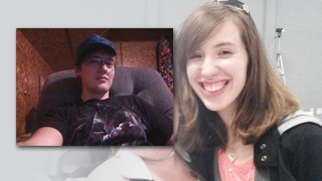 Memorial Service Set For Couple Killed In Tulsa's Hicks Park