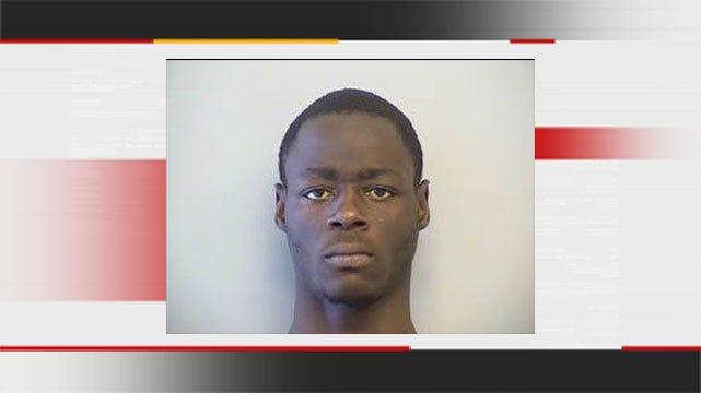 Tulsa Police Capture Rape Suspect