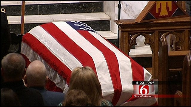 Collinsville Soldier Killed In Afghanistan Honored Friday