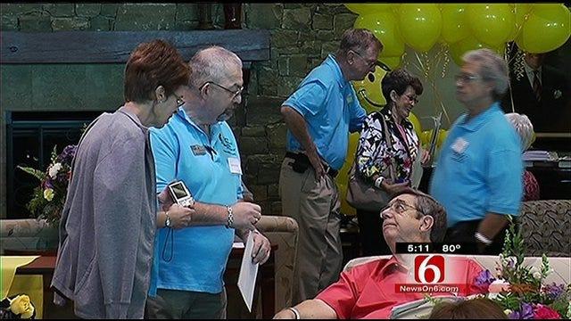 Hundreds In Tulsa Celebrating Life After Cancer