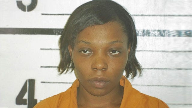 Muskogee Woman Arrested For Adoption Fraud