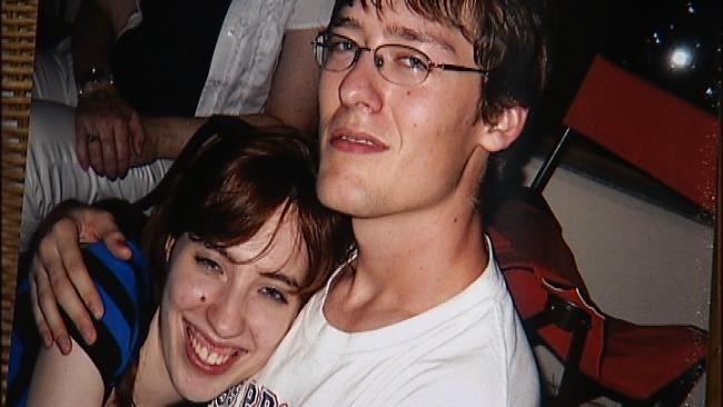 Parents Of Tulsa Murder Victim: 'It Doesn't Make Any Sense'