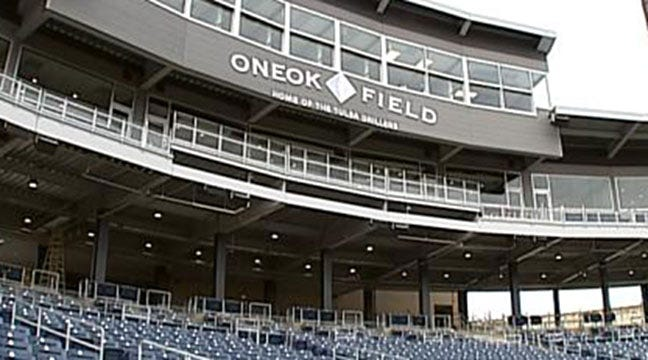 Tulsa Art Of Barbeque Contest Continues Saturday At ONEOK Field