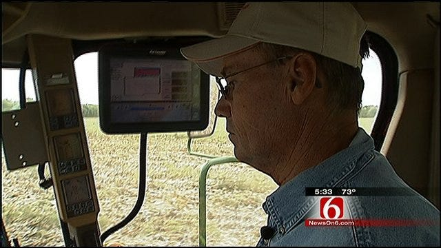 Oklahoma Farmers Concerned Crop Insurance Program Could Be Trimmed