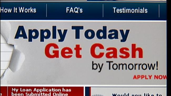 Complaints Filed Against Miami-Area Tribal Payday Loan Companies