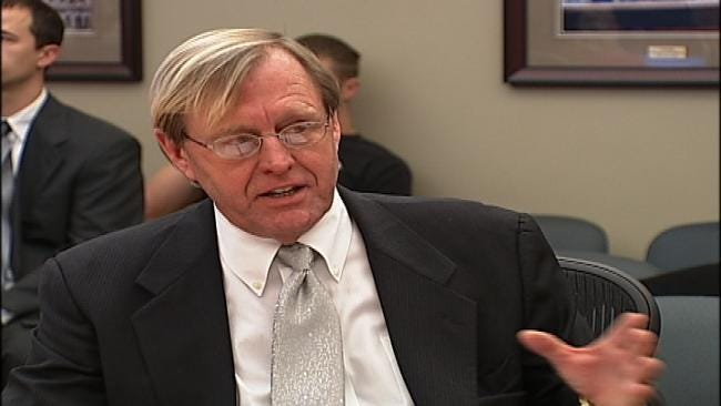 Two Tulsa City Officials On Paid Leave Over Favoritism Allegations