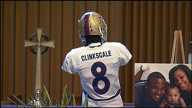 Friends And Family Remember George Clinkscale