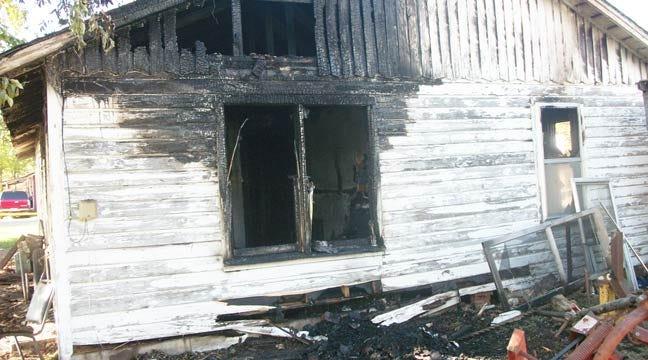 OSBI Helps Stilwell Police Investigate Body Found In Burned Home