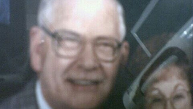 Tulsa Police End Search For Missing Elderly Man