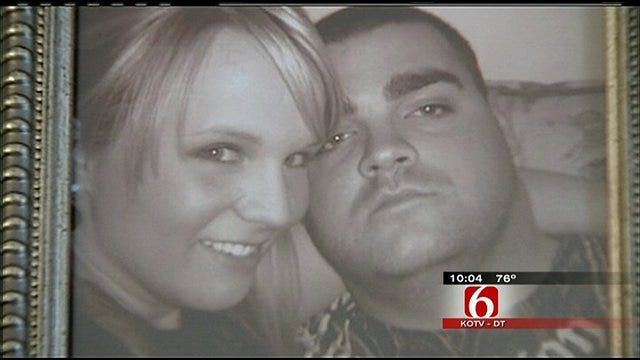 Man Sends Disturbing Letter To Oklahoma Soldier's Wife