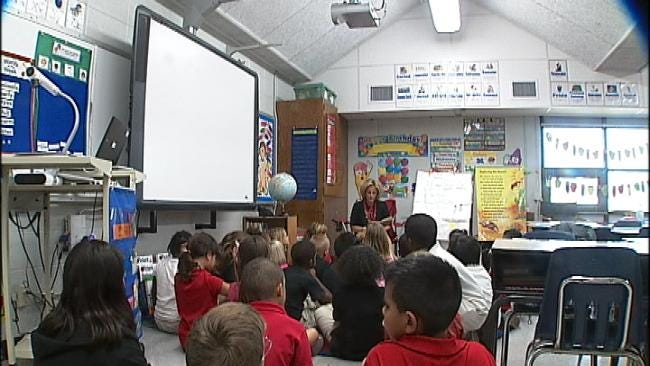 Parents Say Consolidation Causing Overcrowding At Tulsa Schools