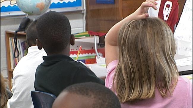 Tulsa Public Schools To Take Second Look At 6th Grade Configurations