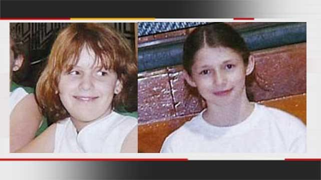 Big Break In 3-Year-Old Weleetka Murders
