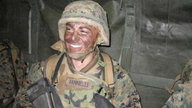 Former ORU Baseball Player Dies In Afghanistan Mission