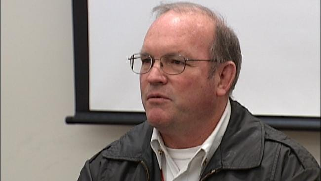 Tulsa Fire Chief Reprimanded In Hiring Scandal; Back On The Job