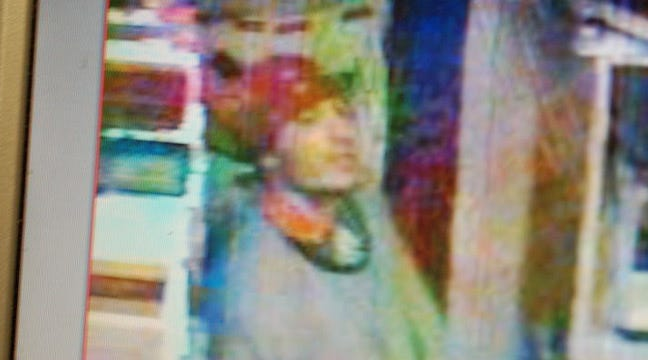 Suspect Arrested In Will Rogers Turnpike Gas Station Robbery