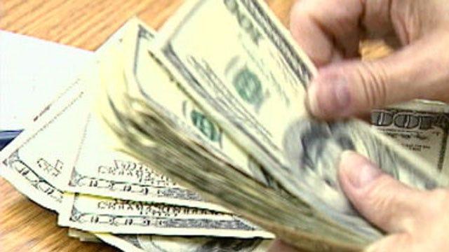 Oklahoma Revenue Up, Unemployment Down