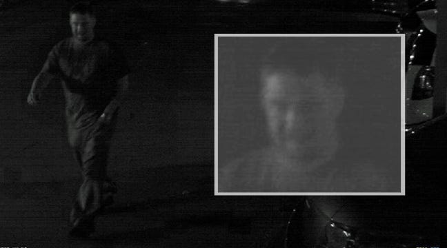 Tulsa Police Look For Suspects In Motorcycle Theft