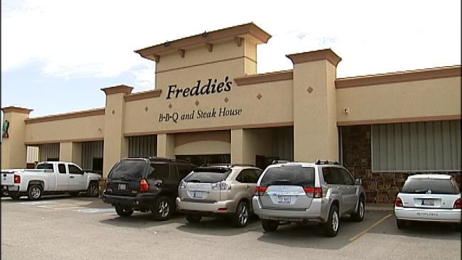 Green Country Restaurants May Go Smoke Free For Rebate Money