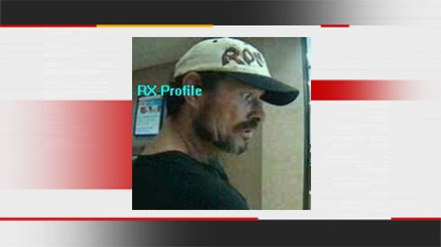 Tulsa Police Seek Pharmacy Robbery Suspect