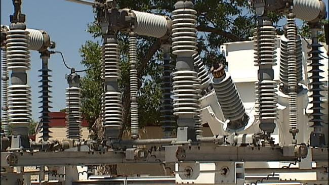 Copper Thieves Slowly Dismantle Tulsa's Infrastructure