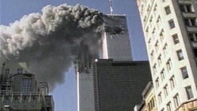 Where Were You? Oklahomans Share Their Memories Of 9/11