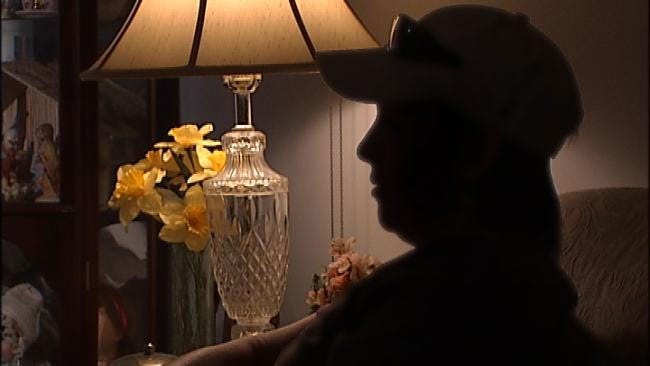 Friend Of Tulsa Shooting Suspect Says Past Trauma, Not Hate Led To Killings
