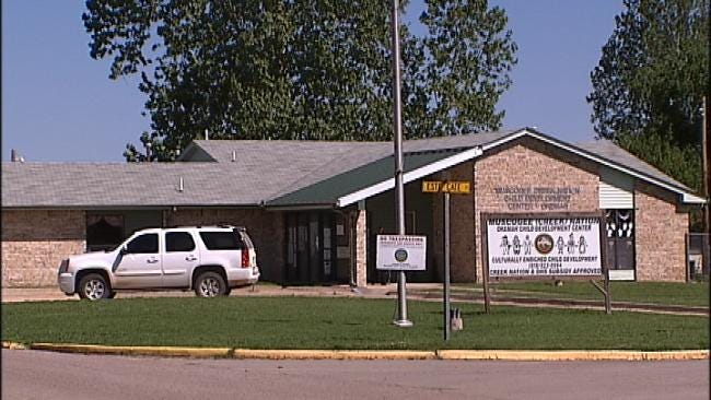 Okemah Day Care Workers Accused Of Feeding Toddler Hot Sauce