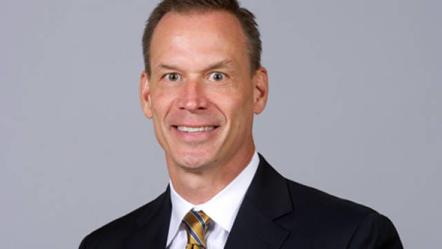 Doug Wojcik Hired At College Of Charleston