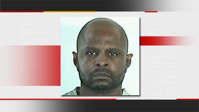 North Tulsa Shooting Suspect Arrested Two Years After Father's Murder