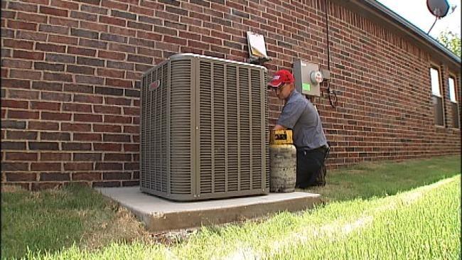 Repairman: Preventative Maintenance Key To Keeping Air Conditioner Running