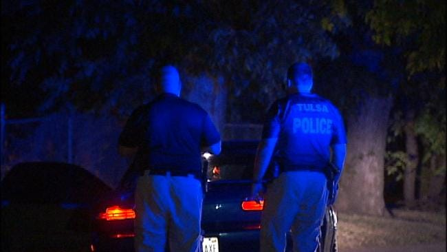 Tulsa Man Hides In Attic Following Short Police Chase