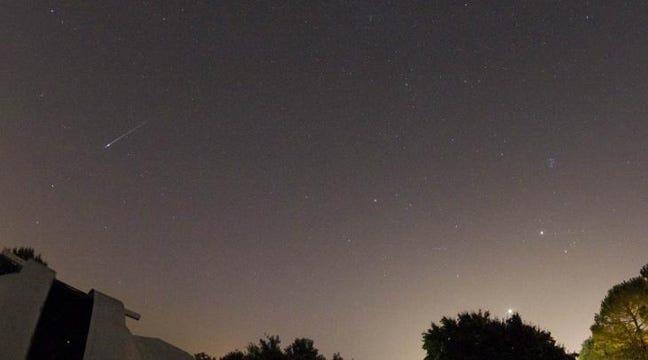 Perseid Meteor Shower Viewing Peaks This Weekend