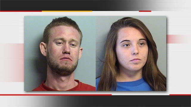 Bixby Police Arrest Two In Road Rage Incident