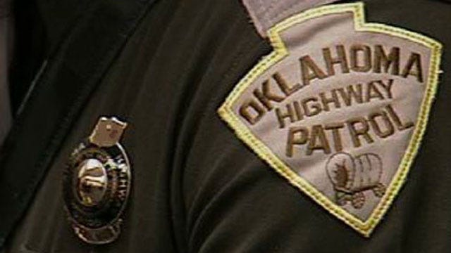 OHP: Driver Applies Gas Instead Of Brakes, Causes 3-Vehicle Rogers County Crash