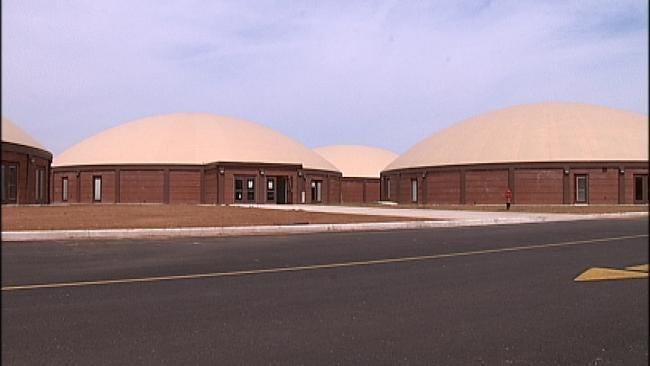 Locust Grove Unveils New 'Tornado-Proof' School Building