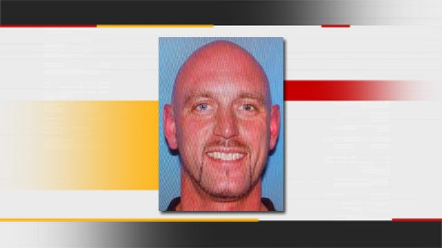Police Look For Missing Broken Arrow Man