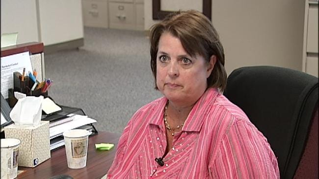 Tulsa Company Employees Step Up To Support Co-Worker