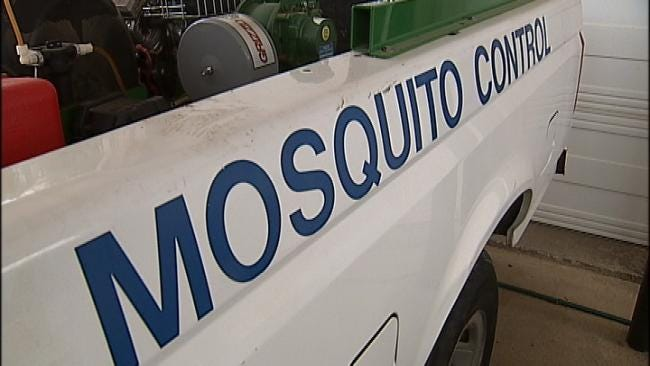 West Nile Virus Kills One In Oklahoma County; Health Warning Issued