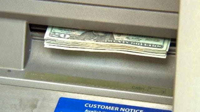 Survey: Banks Charging You More For Handling Your Money