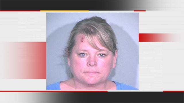 Broken Arrow Woman Charged With Driving Drunk, Endangering Minors