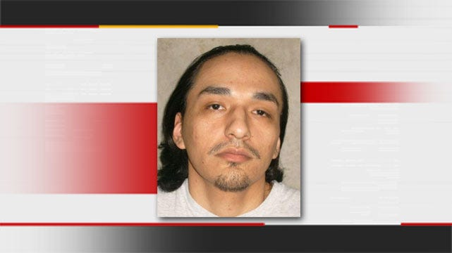 Oklahoma Inmate Sentenced For Fellow Inmate's Death