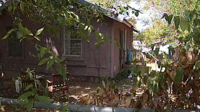 Police Find Two Bodies In Tahlequah Home